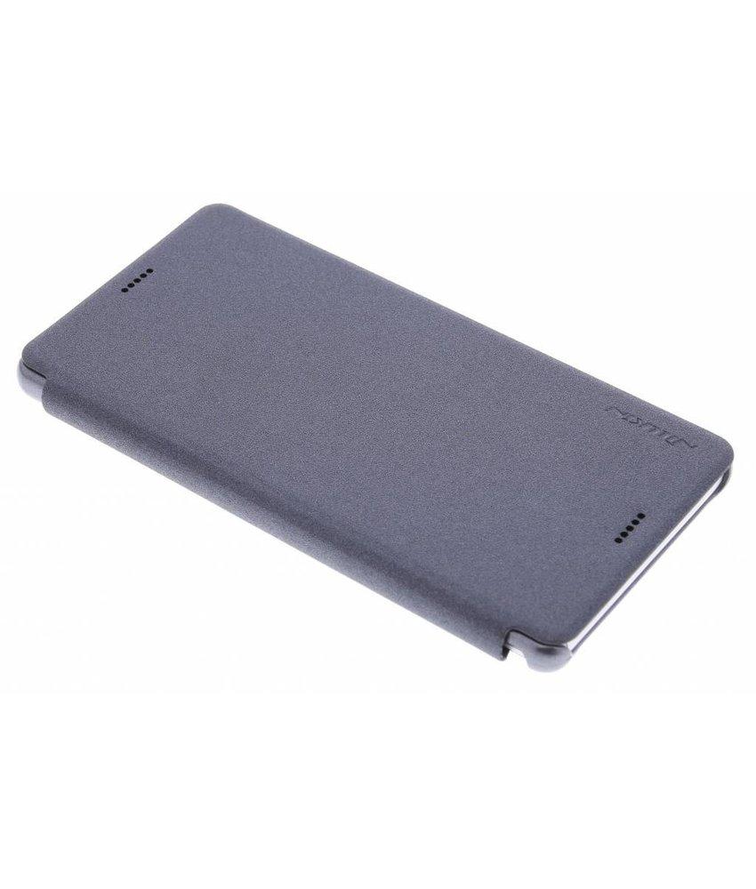 Nillkin Sparkle slim booktype Sony Xperia Z3 - Zwart