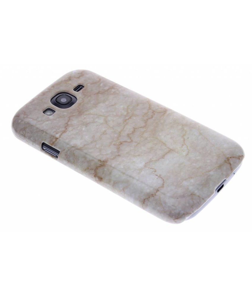 Marmer hardcase hoesje Samsung Galaxy Grand (Neo)