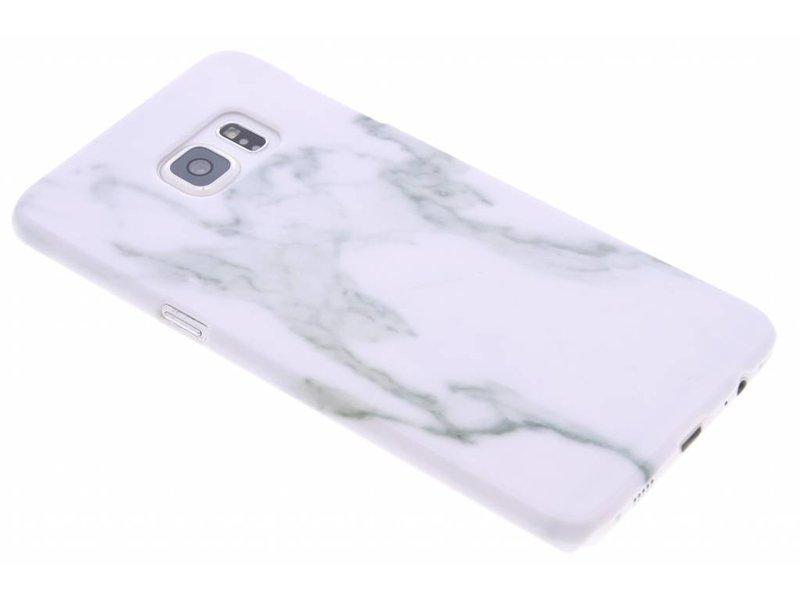 Marbre Beige Couverture Étui Rigide Pour Samsung Galaxy S Edgeplus XkfGF