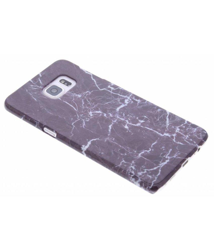Marmer hardcase Samsung Galaxy S6 Edge Plus