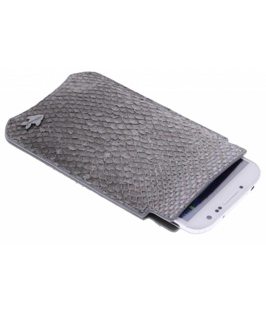 itZbcause Salmon insteekhoesje Samsung Galaxy S4