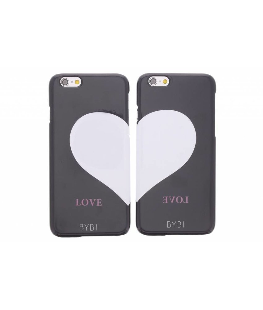 ByBi Best Friends! Combi set (left & right) iPhone 6 / 6s