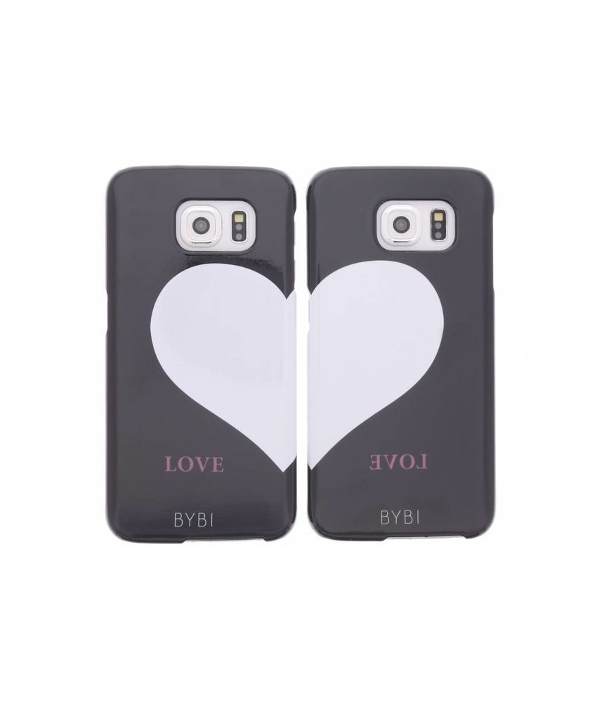ByBi Best Friends! Combi set (left & right) Samsung Galaxy S6
