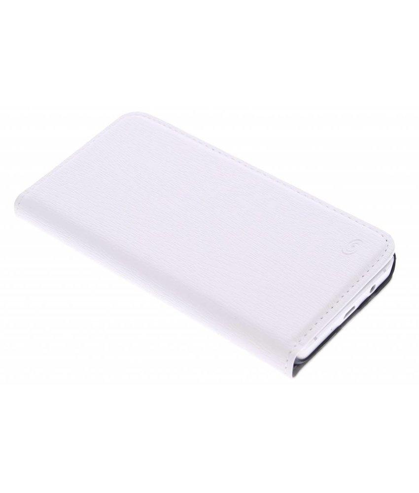 Fonex Classic Book Samsung Galaxy A3 - White