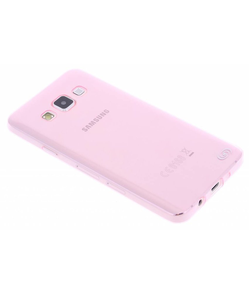 Fonex Invisible Ultra Thin Case Samsung Galaxy A3