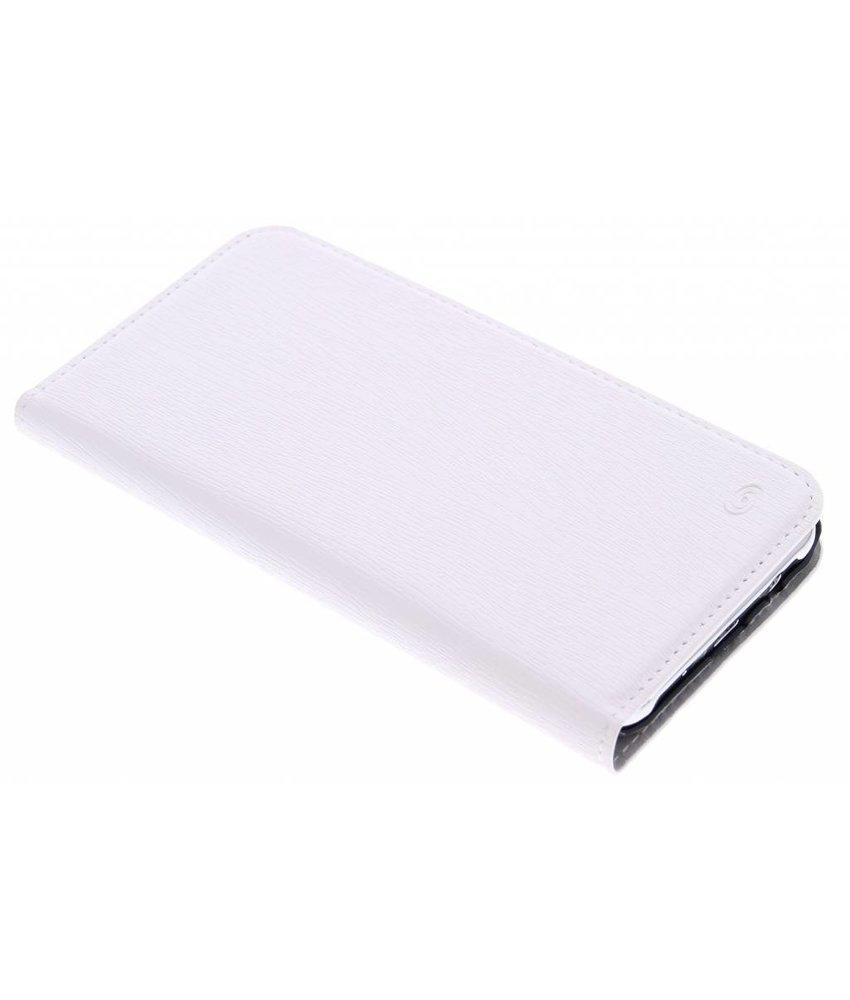 Fonex Classic Book Samsung Galaxy J5 - White