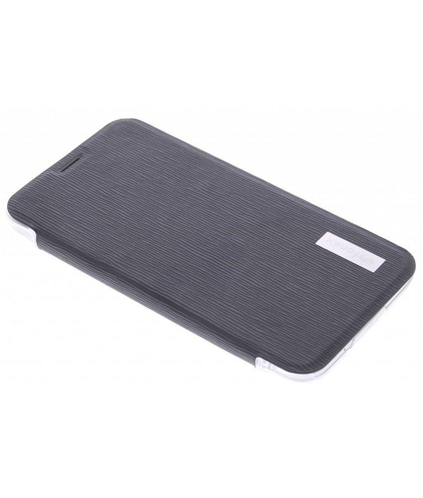 Fonex Crystal Slim Book Samsung Galaxy S5 (Plus) / Neo