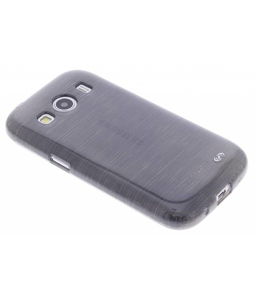 Fonex Perla TPU Case Samsung Galaxy Ace 4 - Black