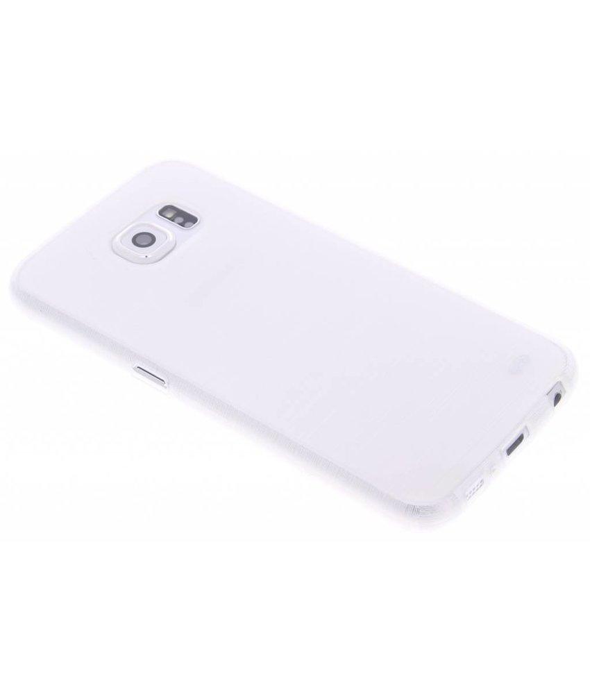 Fonex Perla TPU Case Samsung Galaxy S6 - White