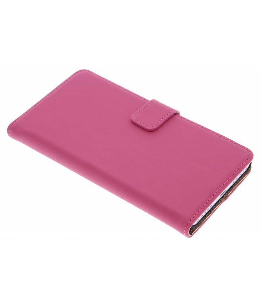 Selencia Luxe Book Case Huawei Mate S