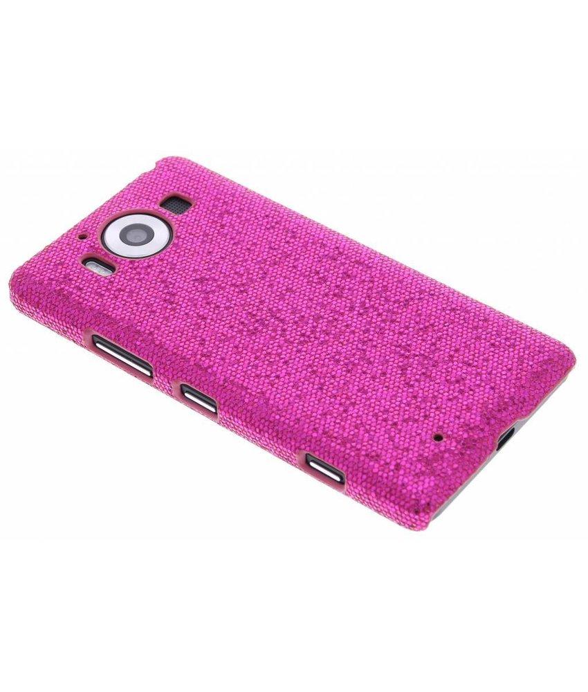 Glamour design hardcase hoesje Microsoft Lumia 950