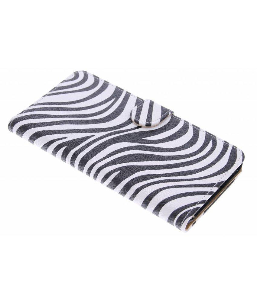 Zebra booktype hoes Huawei Nexus 6P