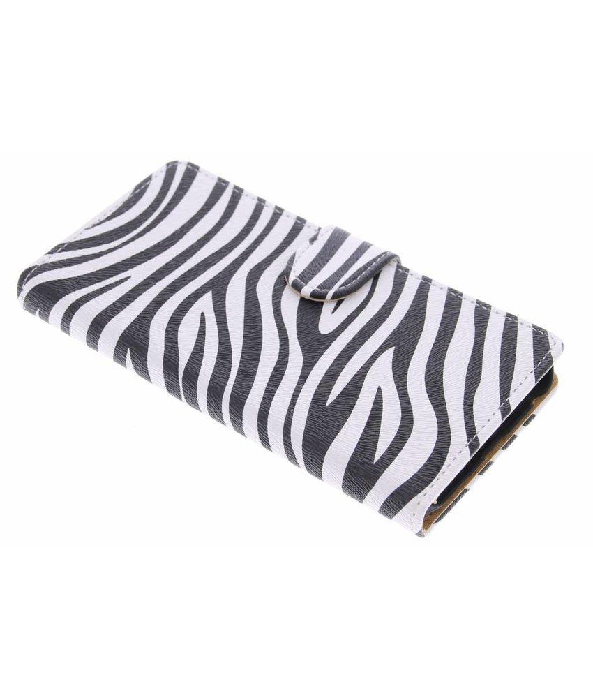 Zebra booktype hoes LG Nexus 5X