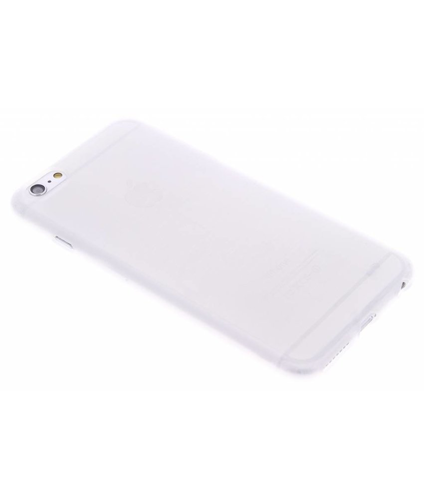 Fonex Perla TPU Case iPhone 6(s) Plus - White