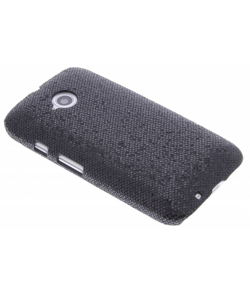 Glamour design hardcase hoesje Motorola Moto E 2015