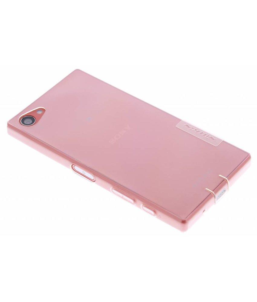 Nillkin Nature TPU Case Sony Xperia Z5 Compact