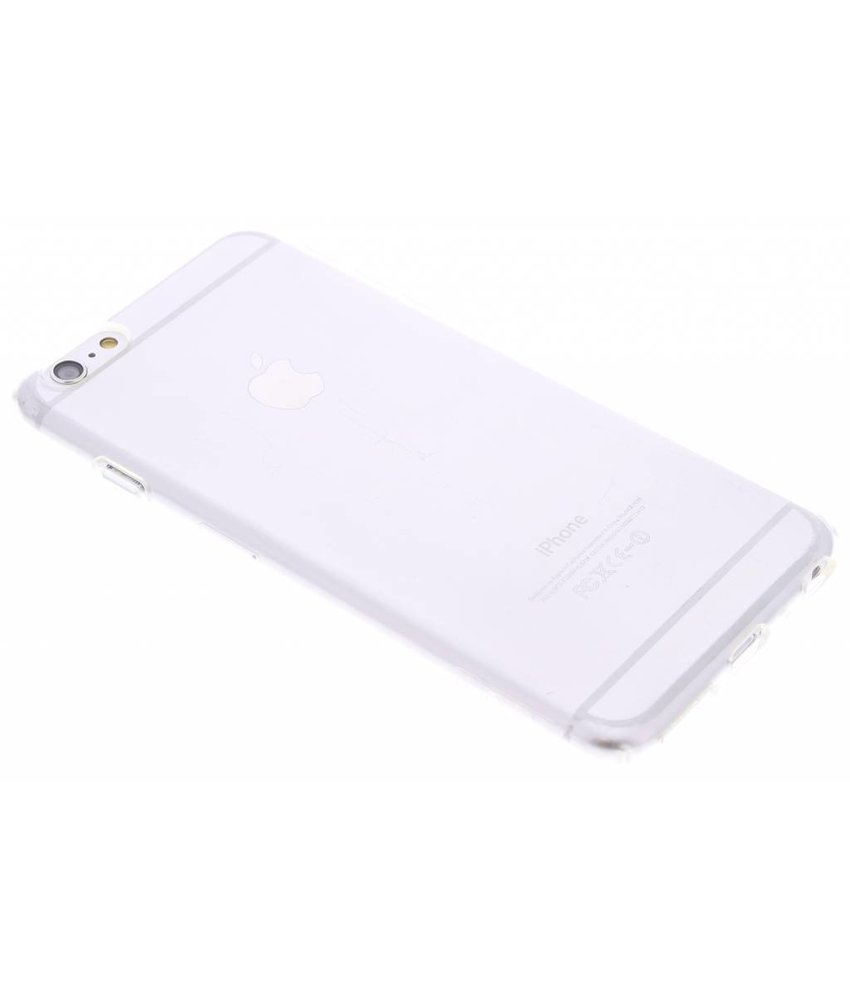 Spigen Capsule Case iPhone 6(s) Plus