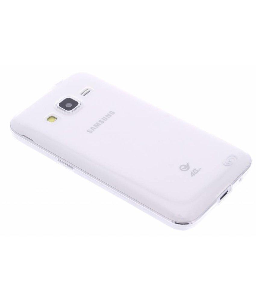 Fonex Invisible Ultra Thin Case Samsung Galaxy Core Prime