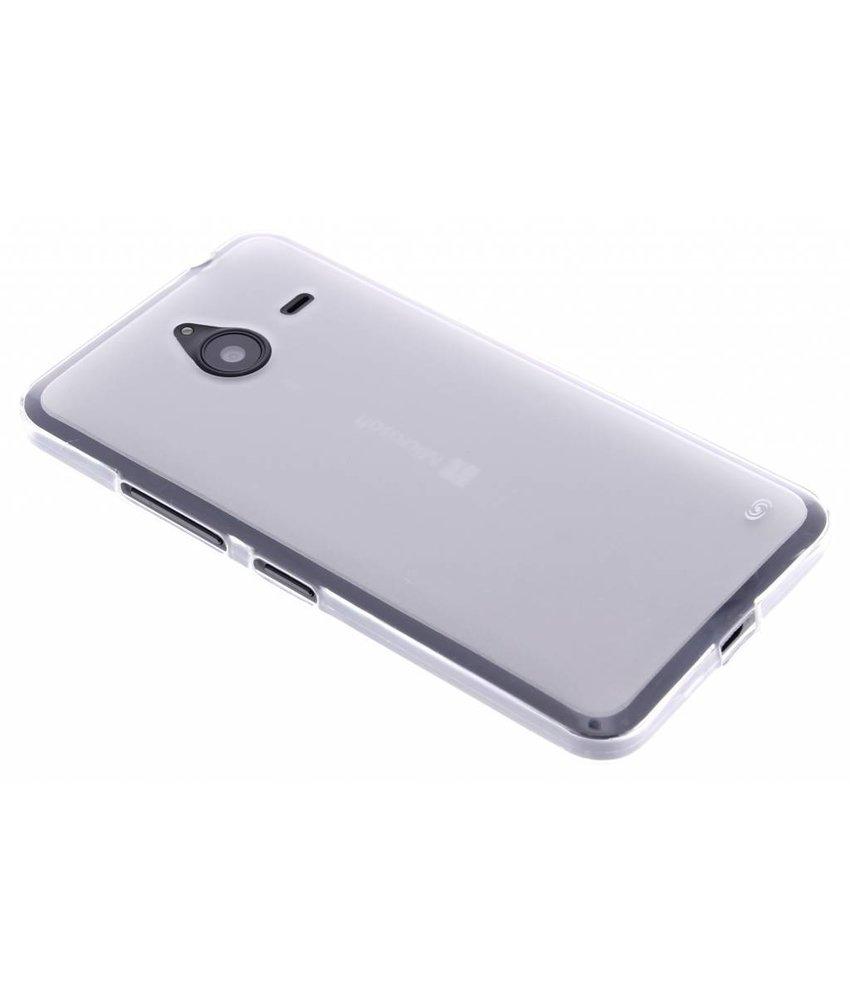 Fonex Pixel TPU Case Microsoft Lumia 640 XL