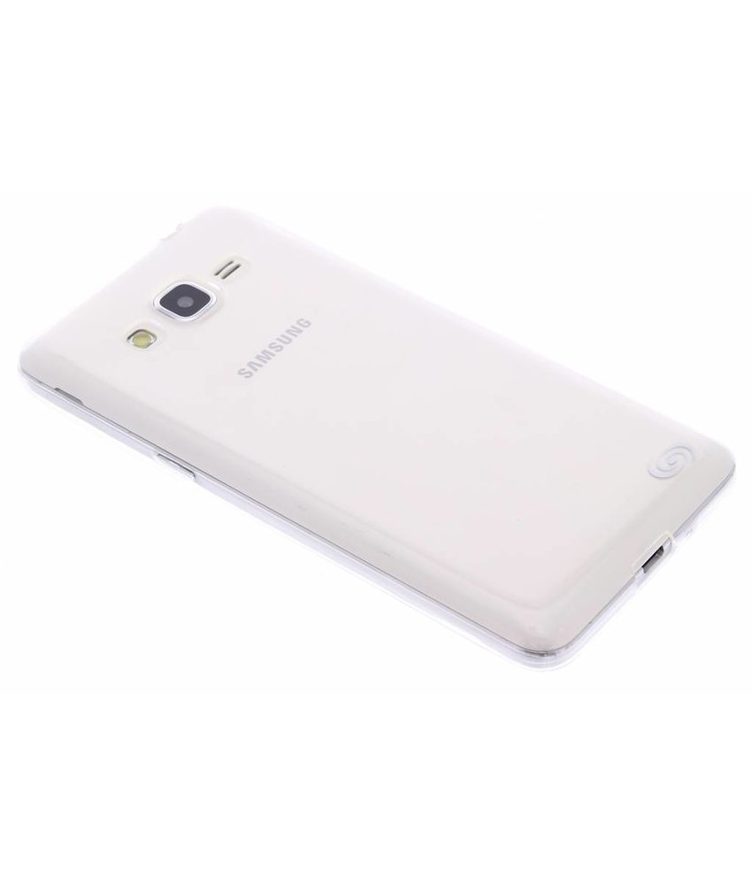 Fonex Invisible Ultra Thin Case Samsung Galaxy Grand Prime