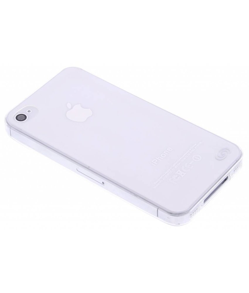 Fonex Invisible Ultra Thin Case iPhone 4 /4s