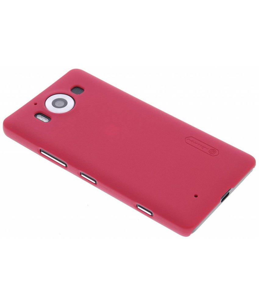 Nillkin Frosted Shield hardcase Microsoft Lumia 950