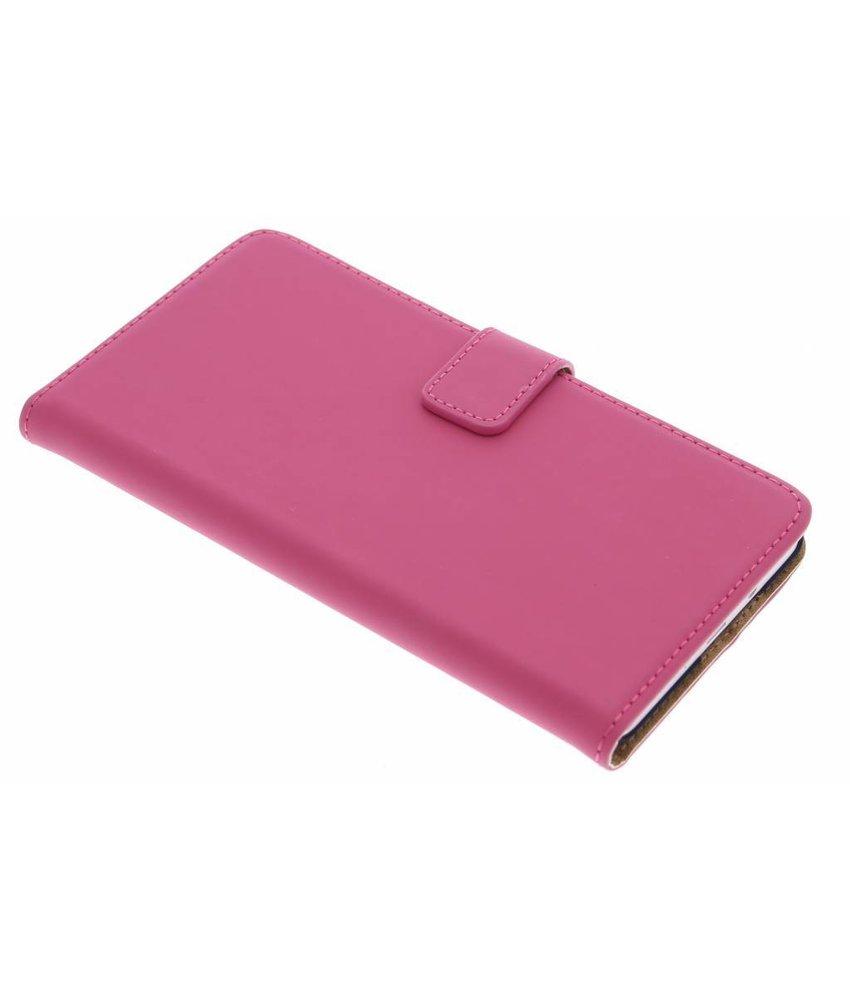 Selencia Luxe Book Case Samsung Galaxy A7