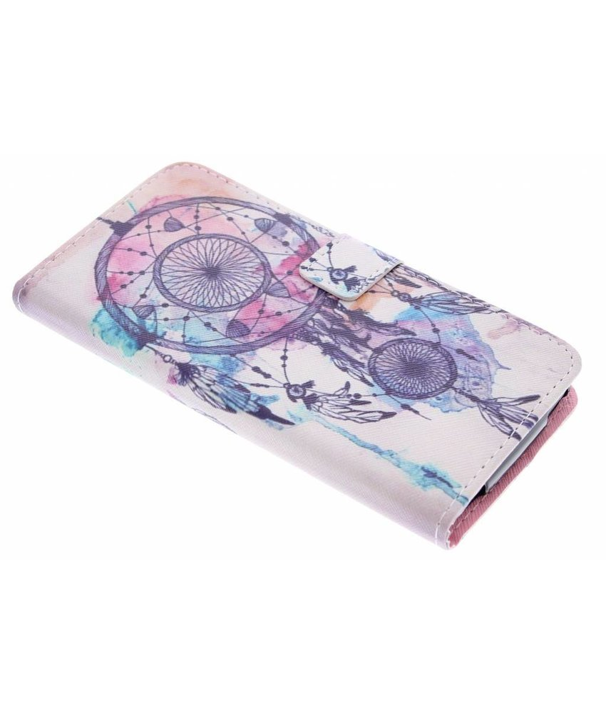 Design TPU booktype hoes Acer Liquid Z630