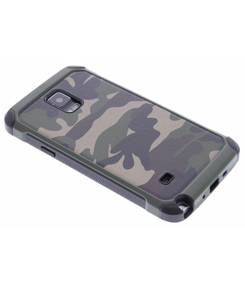 Army defender hardcase Samsung Galaxy Note 4