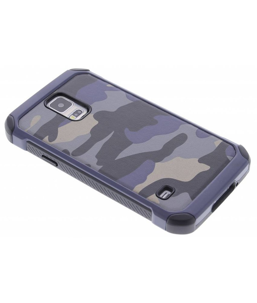 Army defender hardcase Samsung Galaxy S5 (Plus) / Neo