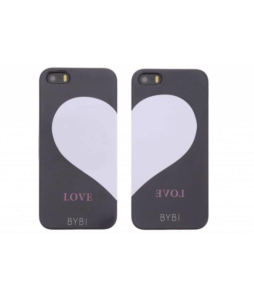 ByBi Best Friends! Combi set (left & right) iPhone 5 / 5s / SE
