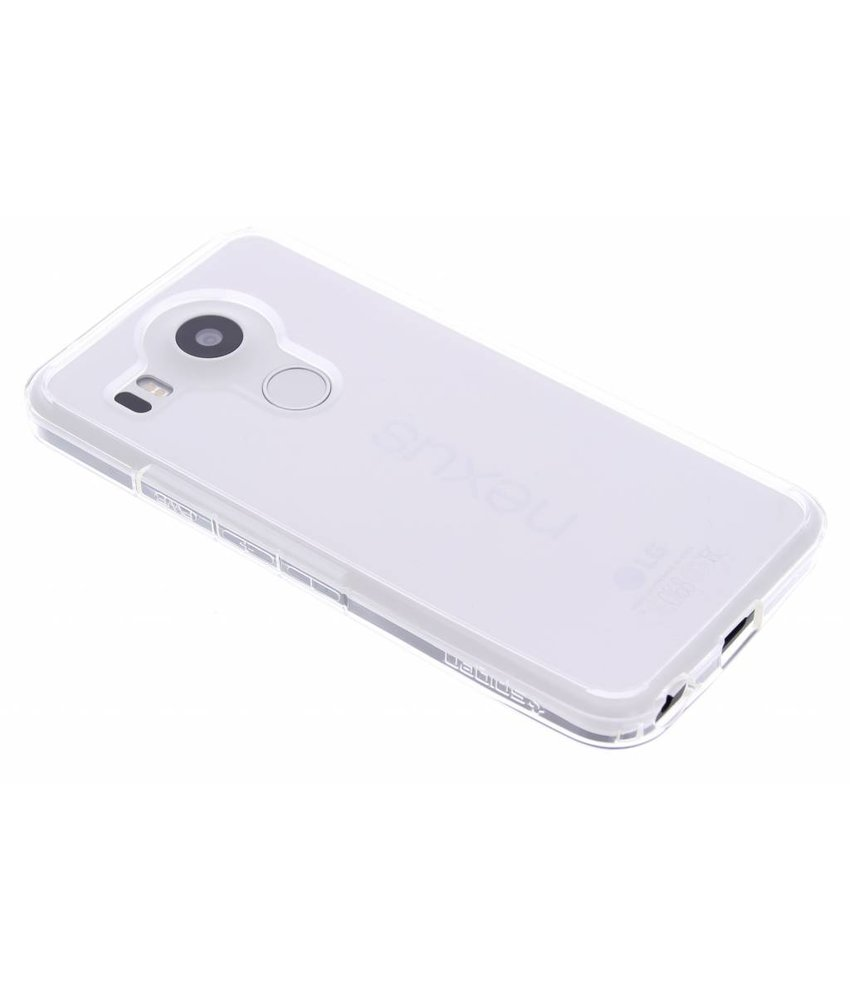 Spigen Ultra Hybrid Case LG Nexus 5X - Crystal Clear