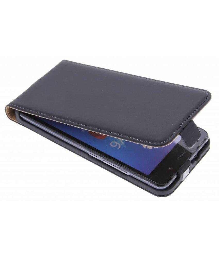 Mobiparts Premium Flipcase Huawei Y6 - Black
