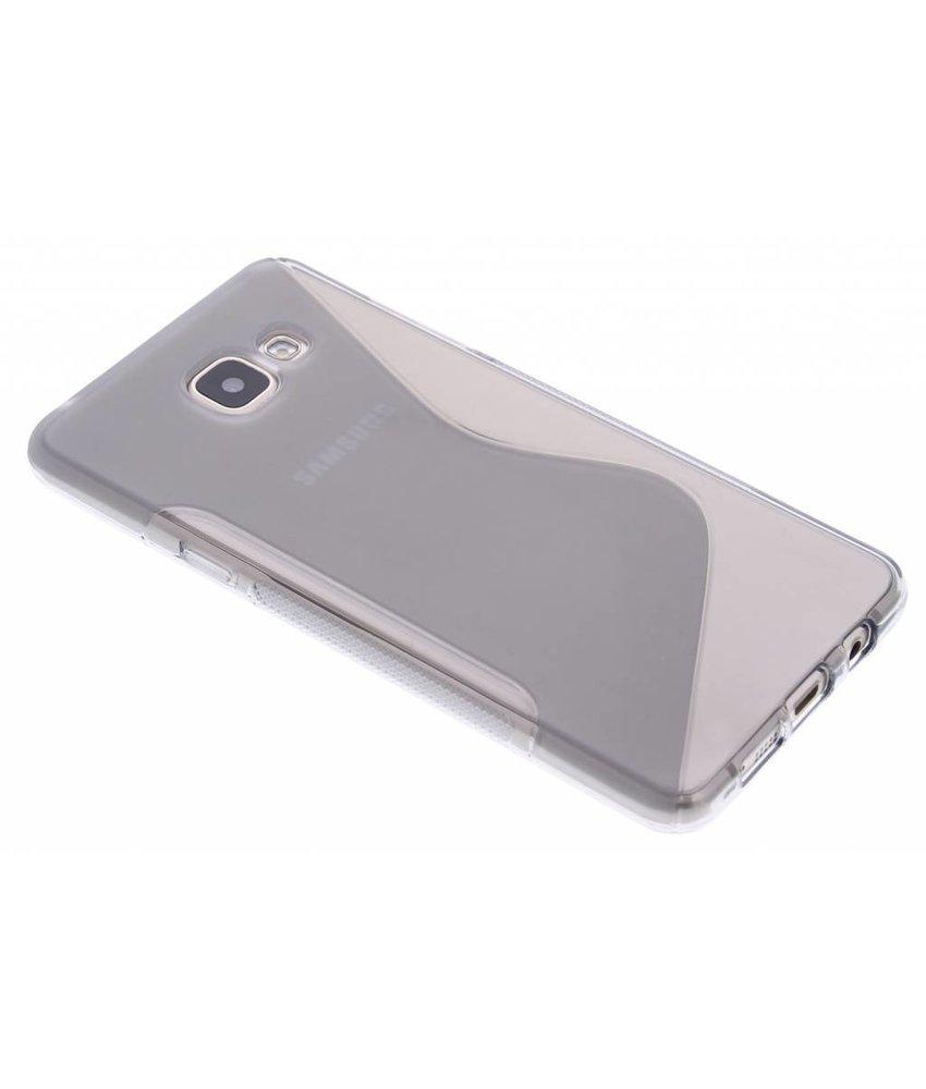 Grijs S-line TPU hoesje Samsung Galaxy A5 (2016)