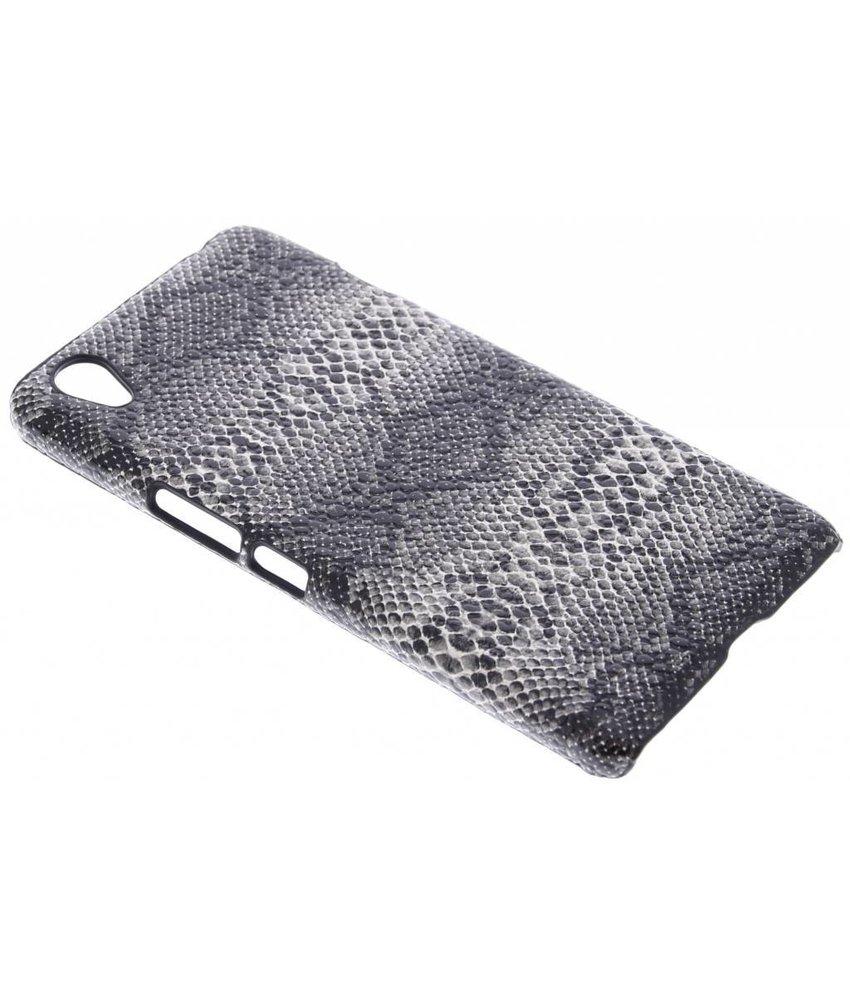 Slangen design hardcase hoesje OnePlus X