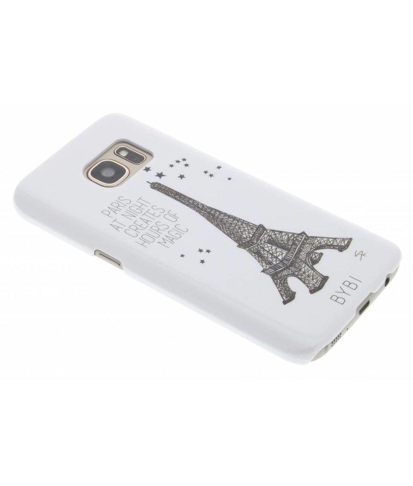 ByBi Paris at night hardcase hoesje Samsung Galaxy S7