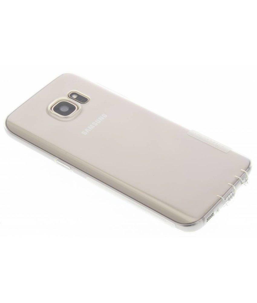 Nillkin Nature TPU case Samsung Galaxy S7