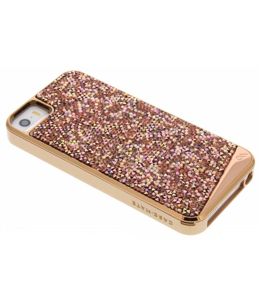 Case-Mate Brilliance Case iPhone 5 / 5s / SE - Rose Gold