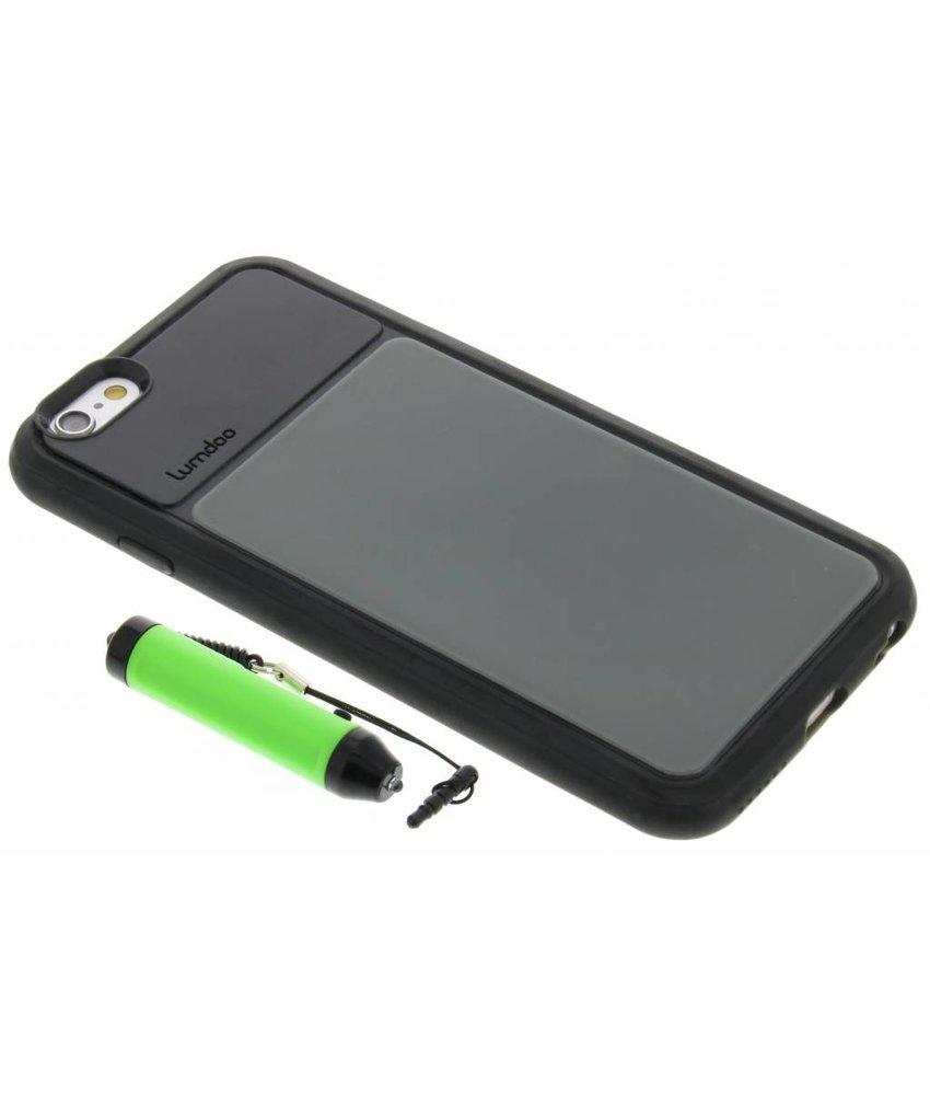 Lumdoo Duo Cover iPhone 6 / 6s - Legergroen