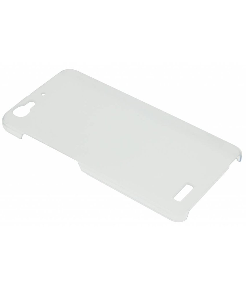 Huawei Protective Cover GR3 - Transparant