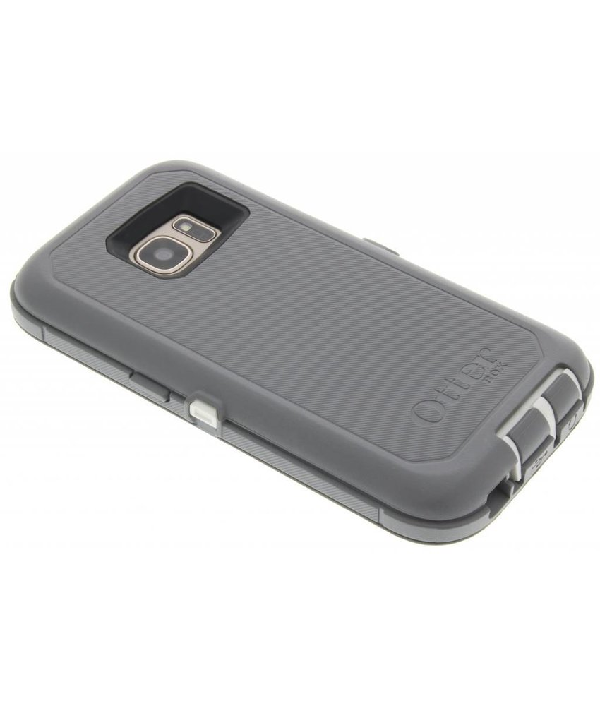 OtterBox Defender Rugged Protective Case Samsung Galaxy S7