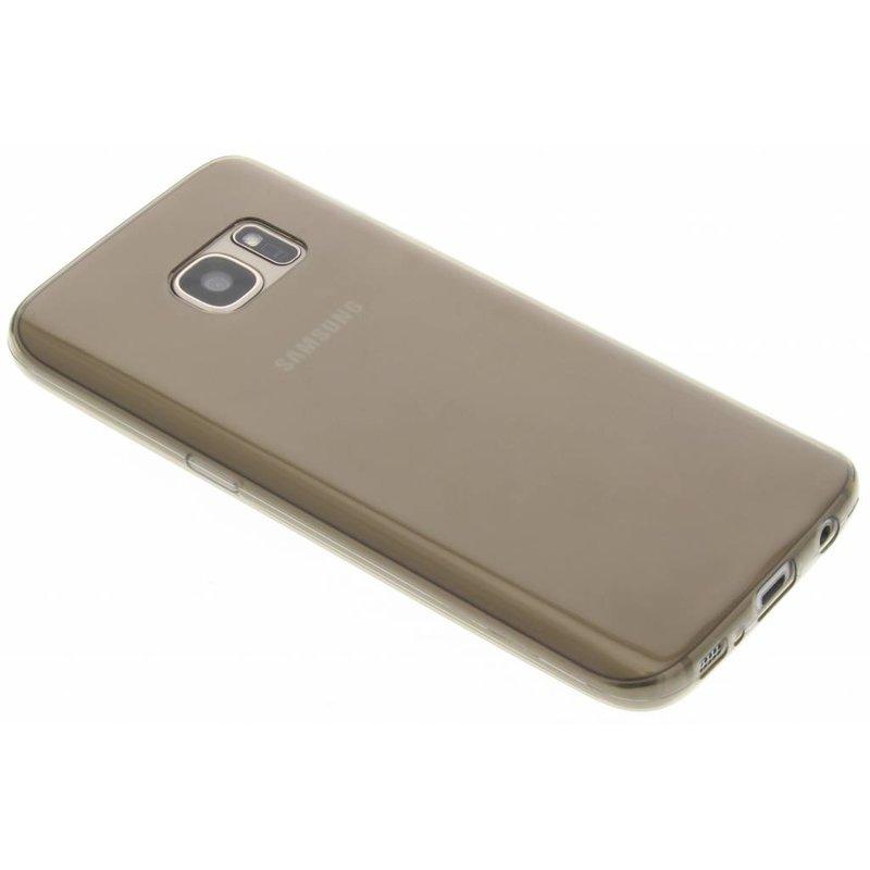 Ultra thin transparant TPU hoesje Samsung Galaxy S7