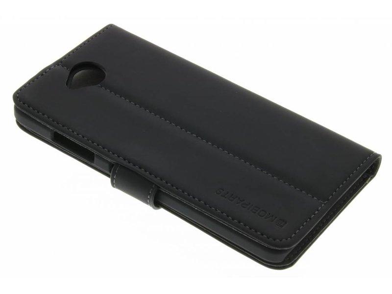 Microsoft Lumia 650 hoesje - Mobiparts Premium Wallet Case