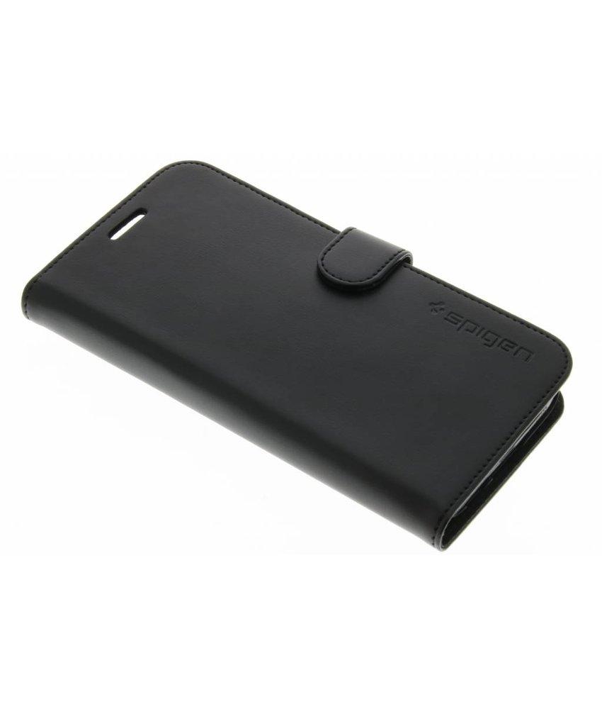 Spigen Wallet S Booktype Samsung Galaxy S7 - Black