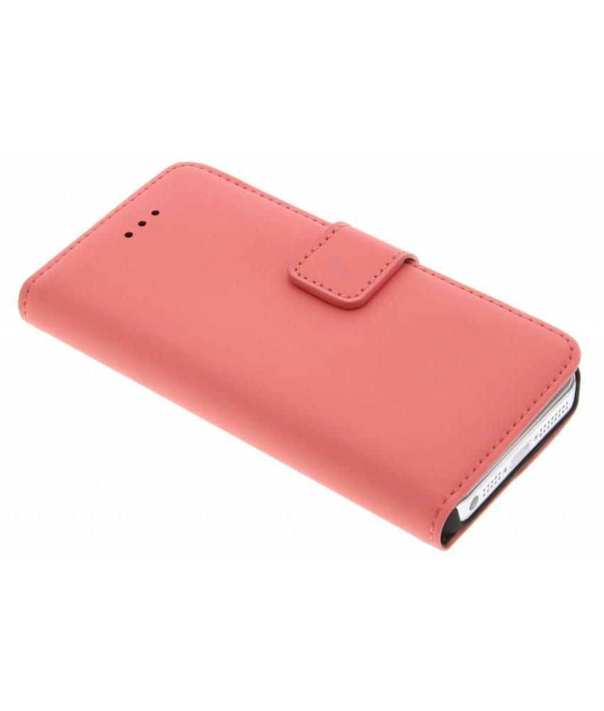 Mobiparts Premium Wallet Case iPhone 5 / 5s / SE