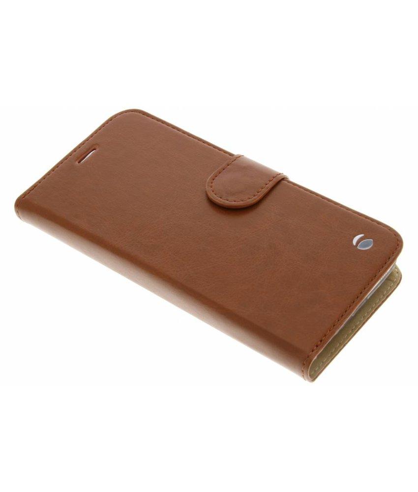 Krusell Ekerö FolioWallet 2-in-1 Samsung Galaxy S7 Edge - Cognac