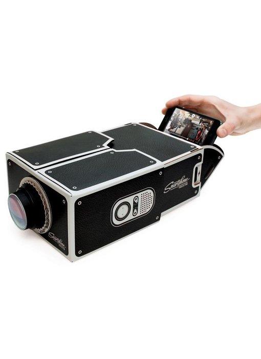 Smartphone Projector 2.0 - Zwart