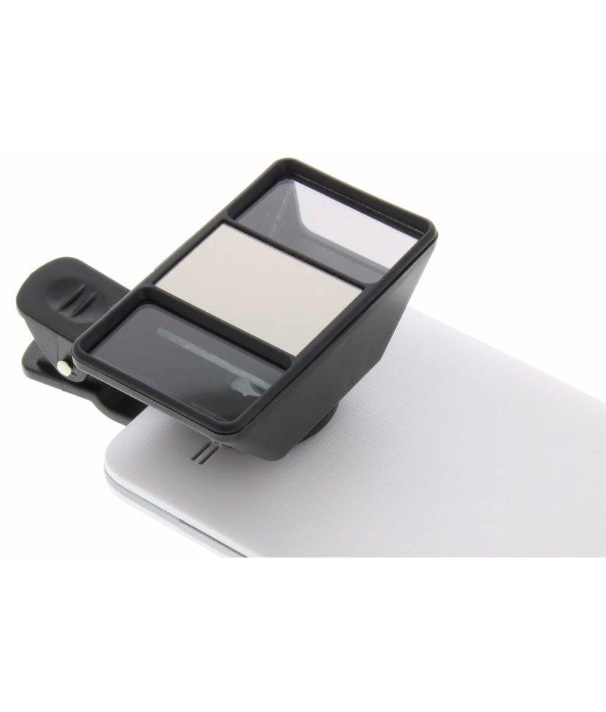 3D Mini Lens