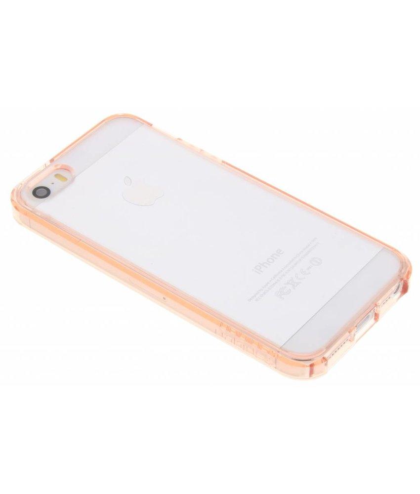 Spigen Ultra Hybrid Case iPhone 5 / 5s / SE - Roze