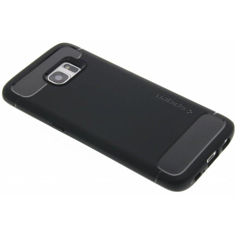 Spigen Rugged Armor Case Samsung Galaxy S7 Edge